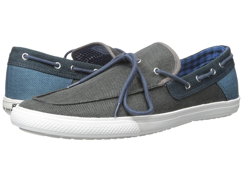 Ben Sherman - Seth Slip-On (Navy) Men