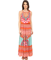 Hale Bob - Tribal Wave Maxi Dress