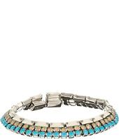 COACH - Skinny Cupchain Bracelet