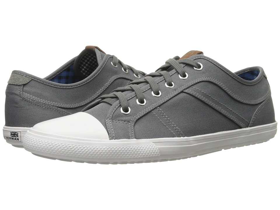 Ben Sherman Madison Lo (Grey) Men