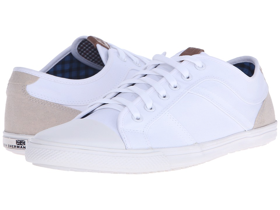 Ben Sherman - Madison Lo (Off-White) Men