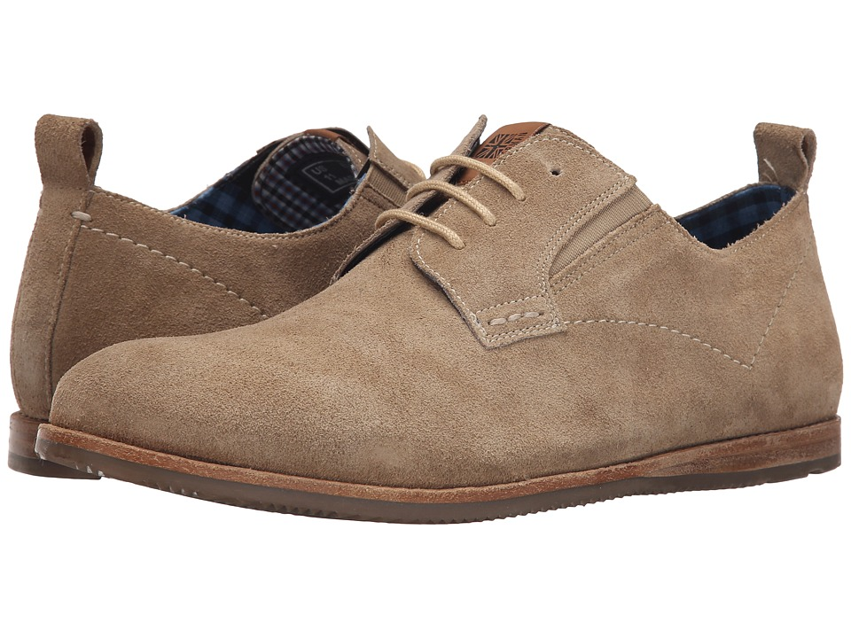 Ben Sherman Barnett Mouton Mens Lace up casual Shoes