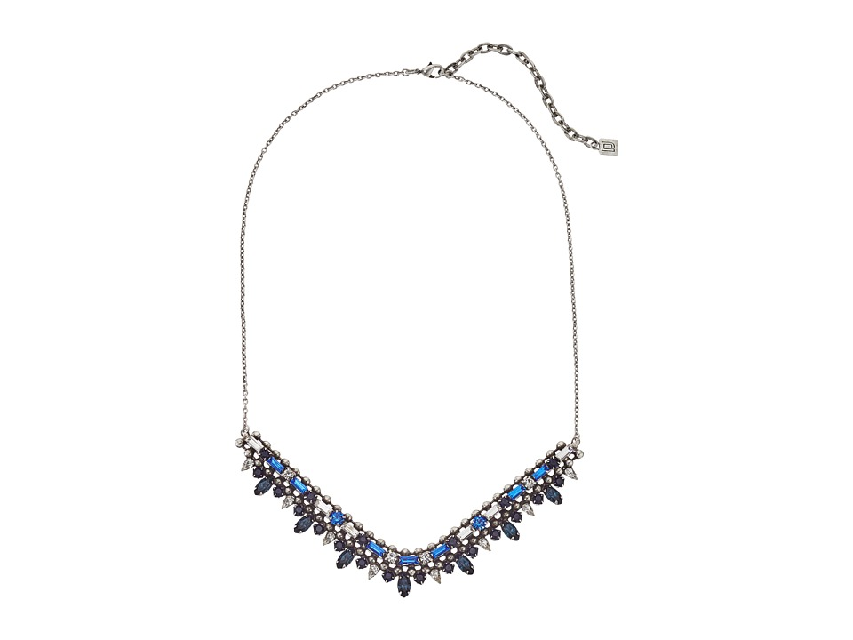 DANNIJO ARABIA Necklace Asst Blue Necklace