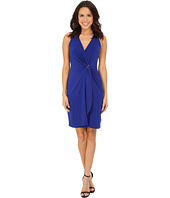 MICHAEL Michael Kors - Cascade Wrap Dress