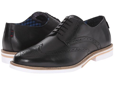 Ben Sherman Julian Wingtip