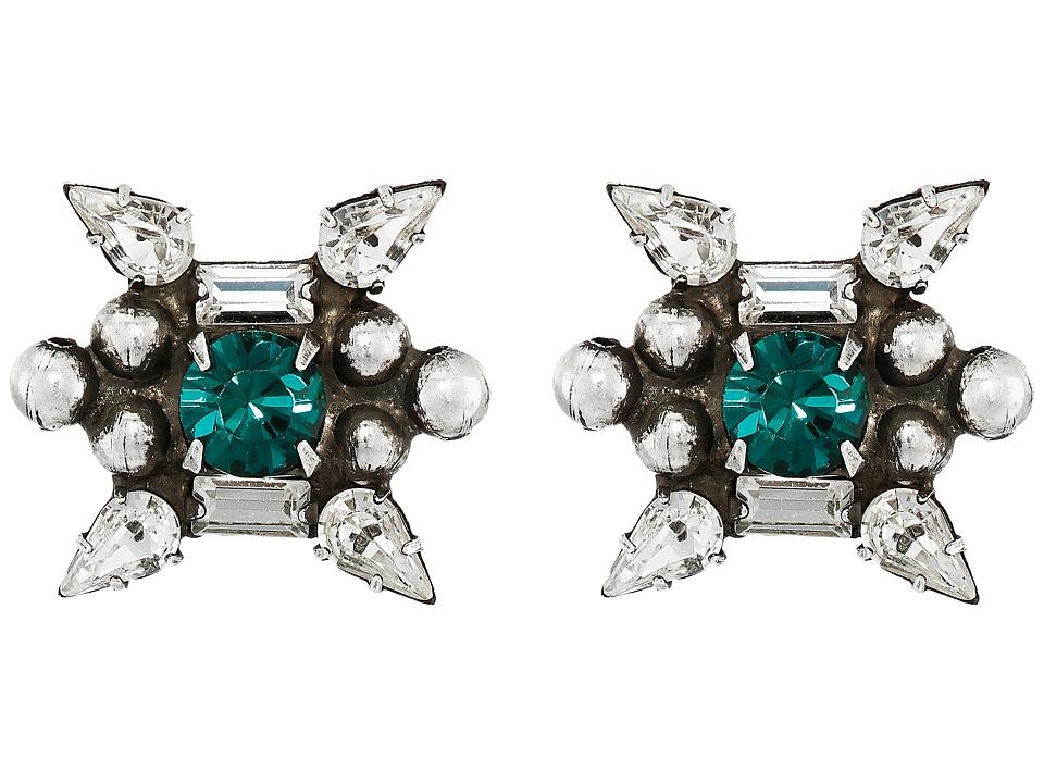 DANNIJO ELIA Earrings Multi Earring
