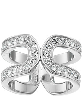 COACH - Double Link Wrap Ring