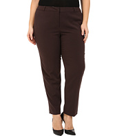 MICHAEL Michael Kors - Plus Size Wellesley Ankle Pants