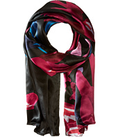 Ted Baker - Susane Stencilled Stem Long Scarf