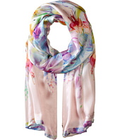 Ted Baker - Tracie Hanging Gardens Long Scarf