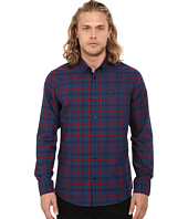 RVCA - That'll Do Plaid Long Sleeve