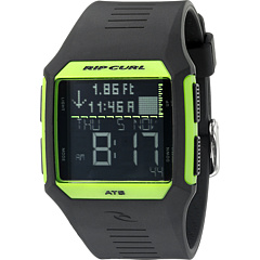 Image of Rip Curl - Rifles Tide Watch (Frog Green) Watches