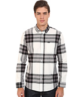 RVCA - Brookfield Long Sleeve Woven