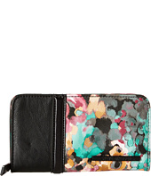 Steve Madden - Small Zip Around Wallet