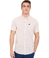 RVCA - Brush Block Short Sleeve Woven