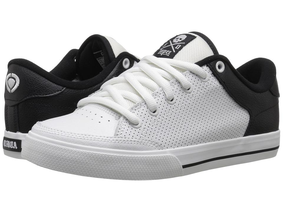 Circa - Lopez 50 (White/Black 1) Men