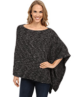 Dylan by True Grit - Lodge Sweater Poncho