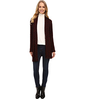 Dylan by True Grit - Long Lodge Cardigan