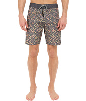 RVCA - We Come In Peace Boardshorts