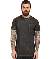 RVCA - Cold Call Short Sleeve Knit