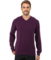 Report Collection - V-Neck Sweater