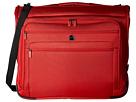 Delsey Helium Sky 2.0 B/O Garment Bag (Red)