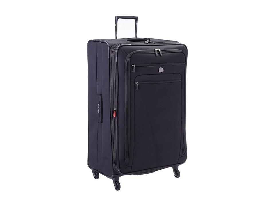 Delsey - Helium Sky 2.0 29 Exp. Spinner Trolley (Black) Luggage