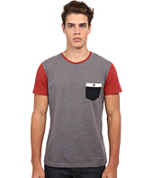Quiksilver - Bay Sic Knit Top