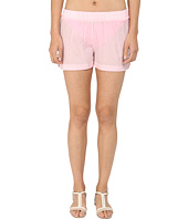 Kate Spade New York - Marina Piccola Shorts Cover-Up