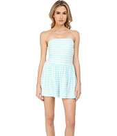 Kate Spade New York - Nahant Shore Flared Swim Dress