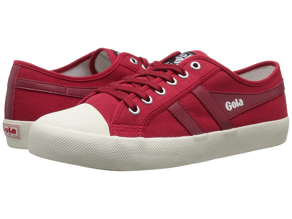 Gola Coaster (Red/Red) Men