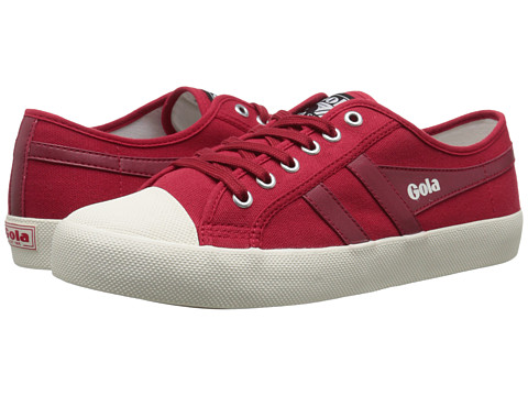 Gola Coaster - Red/Red