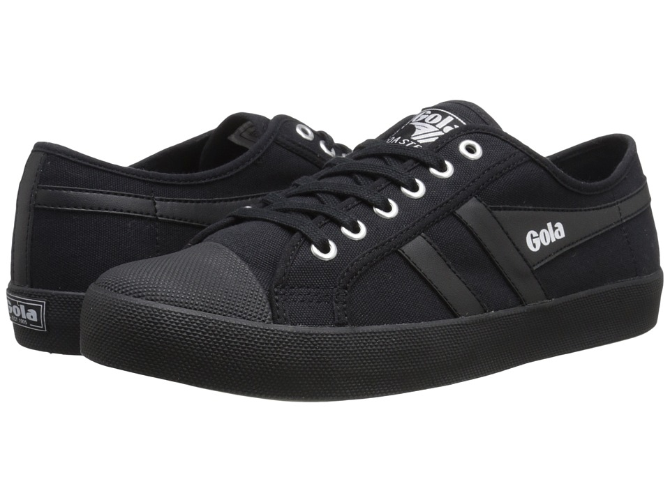 Gola Coaster (Black/Black/Black) Men