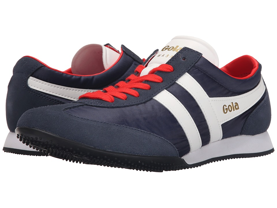 Gola - Wasp (Navy/White/Red) Men