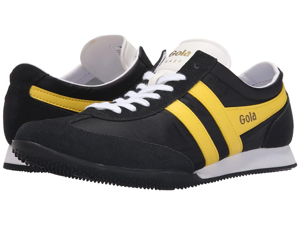 Gola - Wasp (Black/Yellow) Men