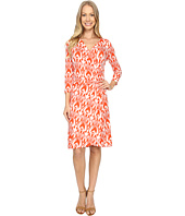 Hatley - Faux Wrap Dress