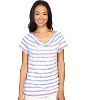 Hatley - Cowel Neck Top