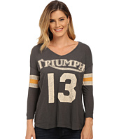 Lucky Brand - Triumph Athletic Tee