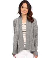 Mod-o-doc - Heather Sweater Shawl Collar Cardigan