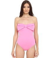 Kate Spade New York - Georgica Beach Bandeau Maillot