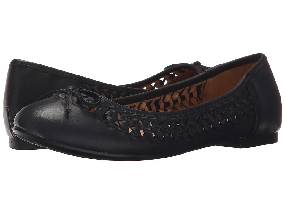 Report Maisi Black Womens Shoes
