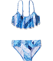 Seafolly Kids - Indie Dreamer Tankini (Little Kids/Big Kids)