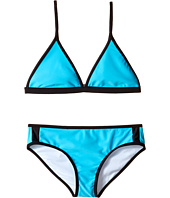 Seafolly Kids - Tropical Fever Scuba Trikini (Little Kids/Big Kids)