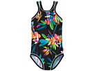 Seafolly Kids Tropical Fever Racerback Tank Top