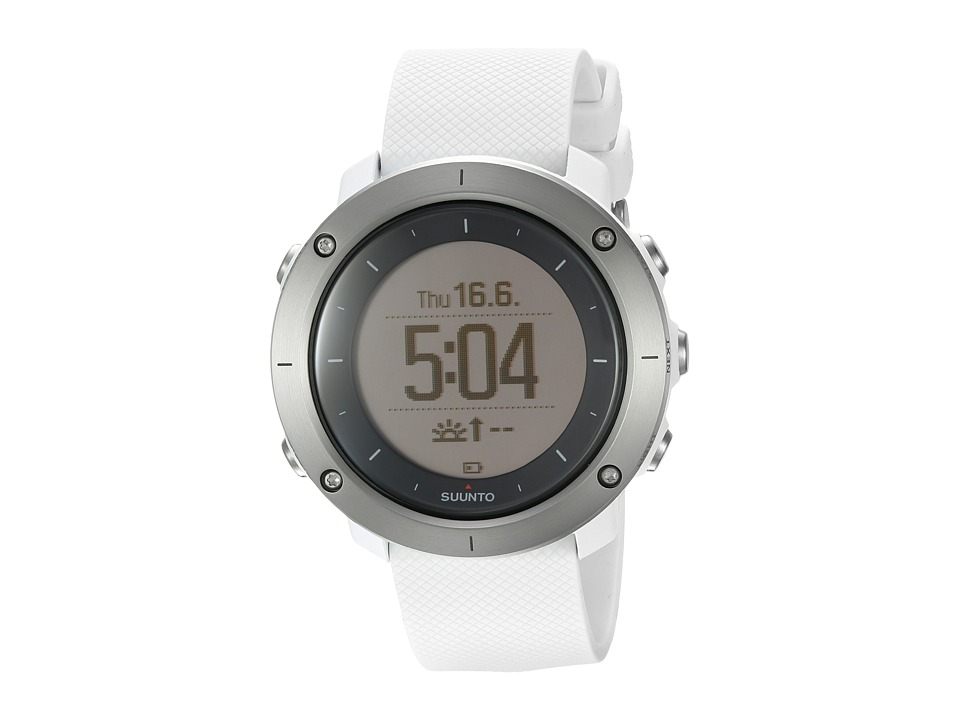 Suunto - Traverse (White) Watches