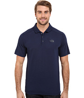 The North Face - Short Sleeve Crag Polo