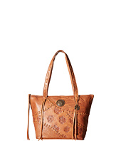 American West - Soho Groove Bucket Tote