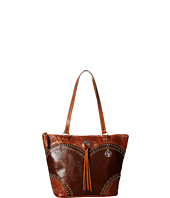 American West - Chestnut Ridge Bucket Tote