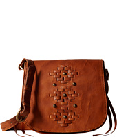 American West - Amber Waves Crossbody