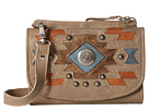 Zuni Passage Small Crossbody/Wallet